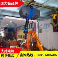 NOLD-IL300智能提升装置可安装在悬臂吊上使用图片
