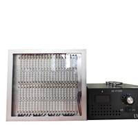 风冷UVLED固化灯紫外光面光源大功率固化图片