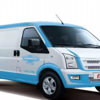 新能源电动车出租瑞驰Ec35大空间长续航动力足多用途图片