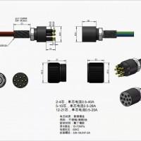 大电流连接器图片